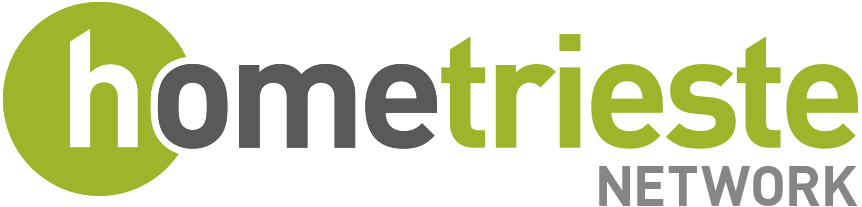 Home Trieste Network Logo